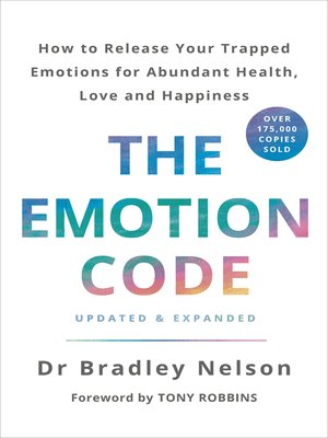 cover image of The Emotion Code
