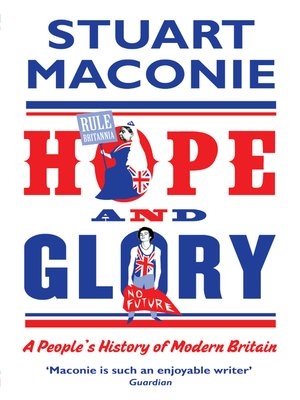 cover image of Hope and Glory