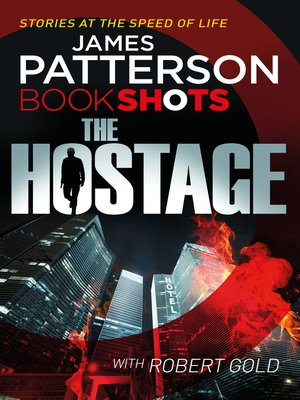 cover image of The Hostage
