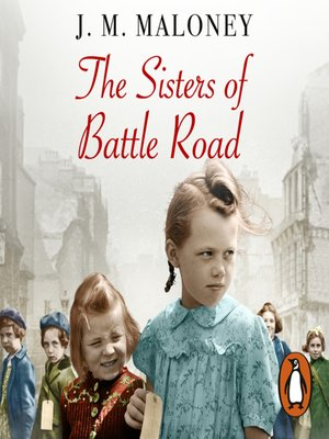 cover image of The Sisters of Battle Road