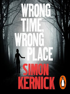 cover image of Wrong Time, Wrong Place