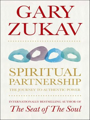 cover image of Spiritual Partnership