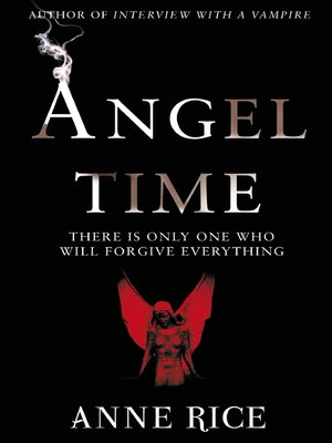 cover image of Angel Time