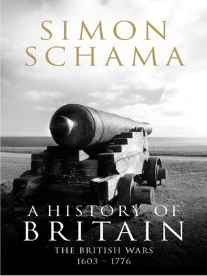 cover image of A History of Britain, Volume 2