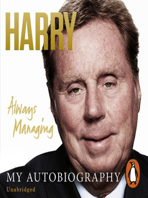 cover image of Always Managing