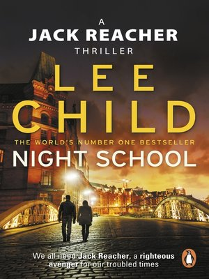 cover image of Night School