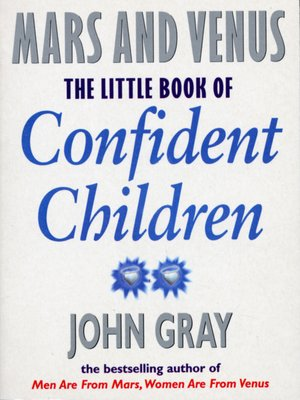 cover image of Little Book of Confident Children