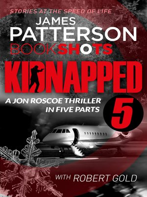 cover image of Kidnapped, Part 5