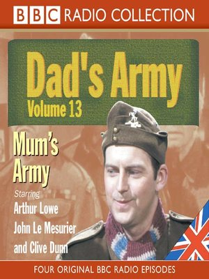cover image of Mum's Army
