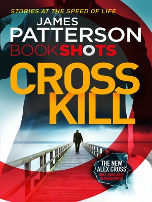 cover image of Cross Kill