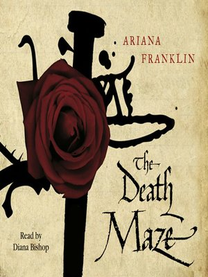 cover image of The Death Maze