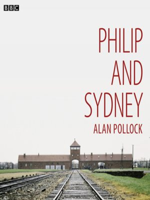 cover image of Philip and Sydney