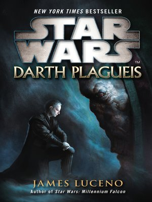 cover image of Darth Plagueis