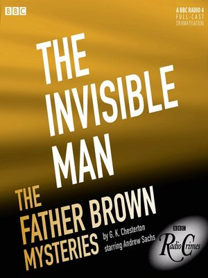 cover image of Father Brown, Series 1, Episode 4