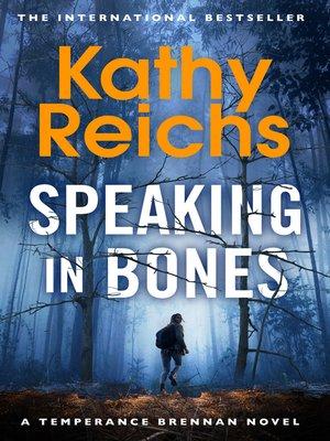 cover image of Speaking in Bones