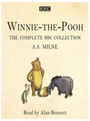 cover image of Winnie-the-Pooh: The Complete BBC Collection