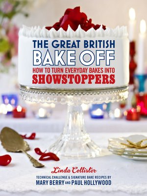 cover image of The Great British Bake Off