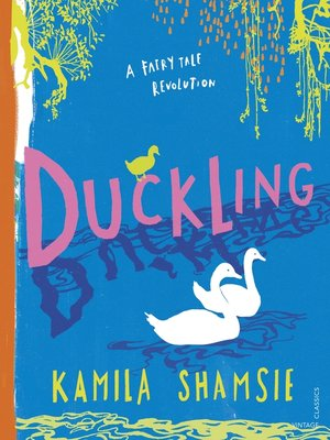 cover image of Duckling