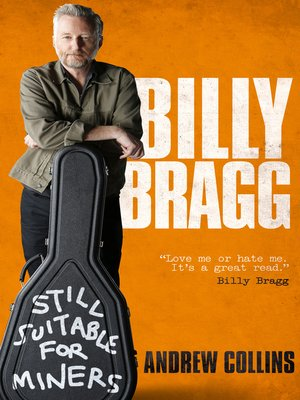 cover image of Billy Bragg
