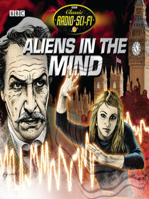 cover image of Aliens in the Mind
