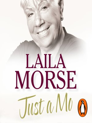 cover image of Just a Mo