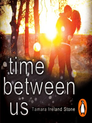cover image of Time Between Us