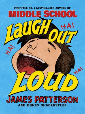 cover image of Laugh Out Loud