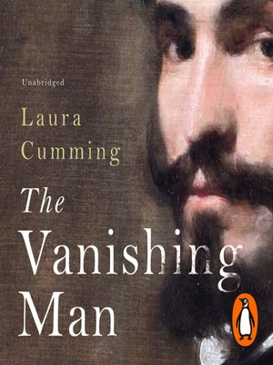 cover image of The Vanishing Man