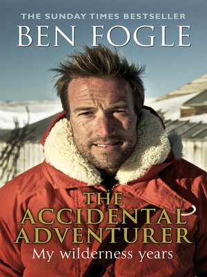 cover image of The Accidental Adventurer