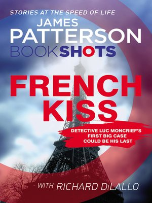 cover image of The French Kiss