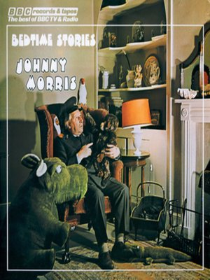 cover image of Johnny Morris, Bedtime Stories With, (Vintage Beeb)