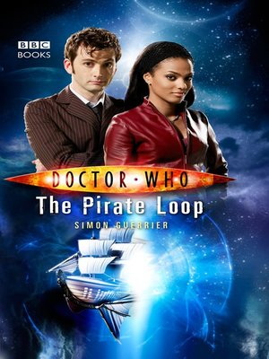 cover image of The Pirate Loop