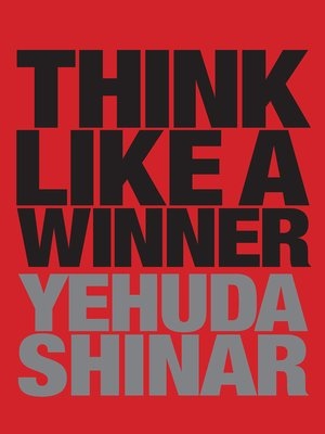 cover image of Think Like a Winner