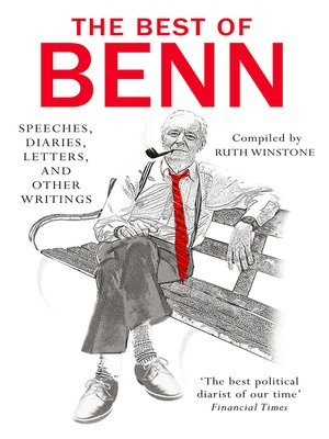 cover image of The Best of Benn