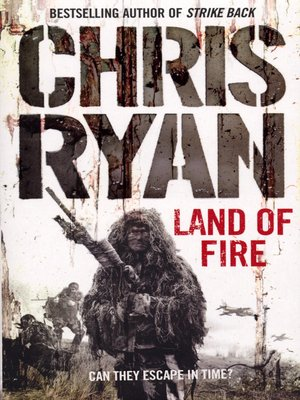 cover image of Land of Fire