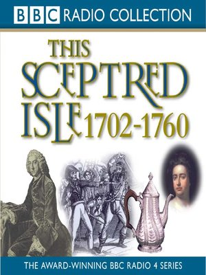 cover image of 1702 - 1760, The First British Empire