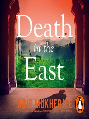 cover image of Death in the East