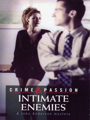 cover image of Intimate Enemies