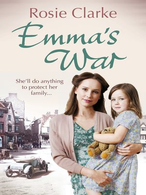 cover image of Emma's War