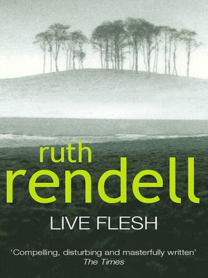 cover image of Live Flesh