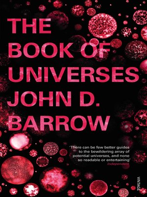 cover image of The Book of Universes
