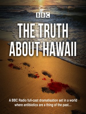 cover image of The Truth About Hawaii