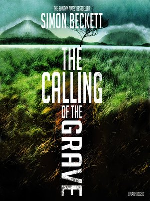 cover image of The Calling of the Grave