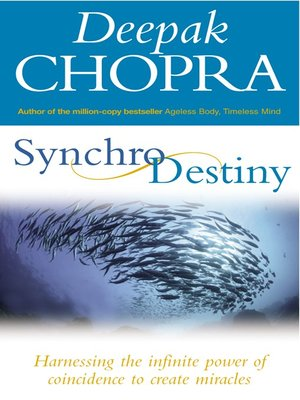 cover image of Synchrodestiny