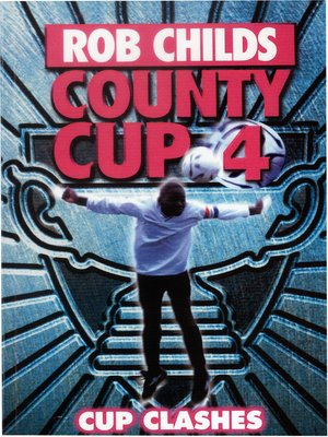 cover image of County Cup (4)