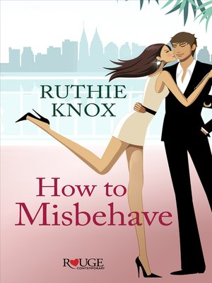 cover image of How to Misbehave