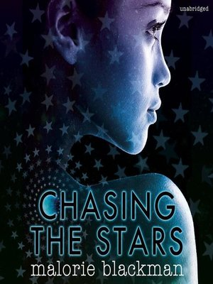 cover image of Chasing the Stars