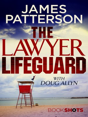 cover image of The Lawyer Lifeguard