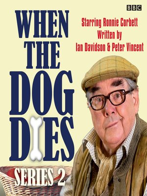 cover image of When the Dog Dies, Series 2, Episode 3
