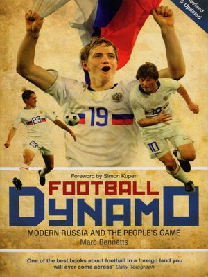 cover image of Football Dynamo